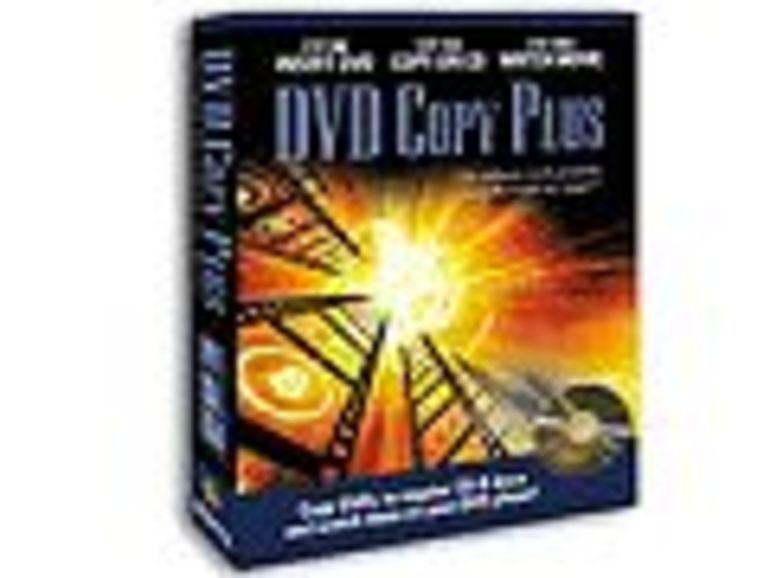 321 Studios DVD Copy Plus