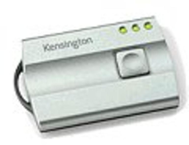 Kensington WiFi Finder