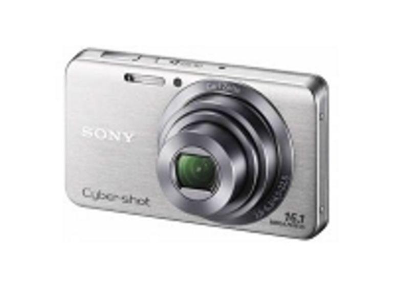 Démo du Sony DSC-W630