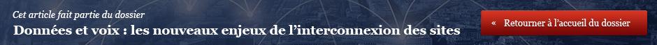 Données et voix : les nouveaux enjeux de l'interconnexion de sites