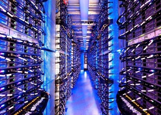 """Comment la """"désagrégation"""" du serveur va réorganiser l'IT et comment Arm pourrait en bénéficier"""