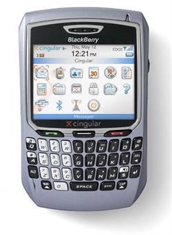 RIM BlackBerry 8700c