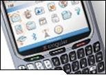 RIM commercialise le premier BlackBerry utilisant un processeur Intel