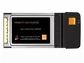 Orange Mobile PC Card 3G/EDGE