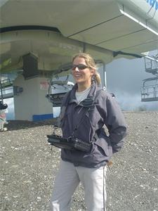 Astrid Payen chargée de mission pour la SAGETS