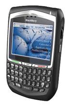 Blackberry sans personnalisation opérateur