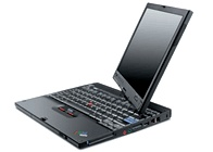 Lenovo ThinkPad X41
