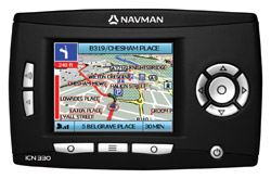 Navman iCN330