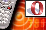 La version mobile d'Opera - Opera Mini - est un succès