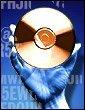 """DVD vidéo: la bataille du """"laser bleu"""" est commercialement engagée"""
