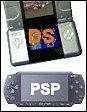 Nintendo et Sony, bientôt sur le même terrain de jeu des consoles portables