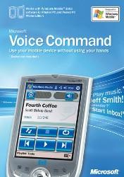 Voice Command pour Windows Mobile