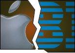 Apple lâche le consortium PowerPC