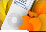 L'iPod Nano sera-t-il pénalisé par la redevance pour copie privée?