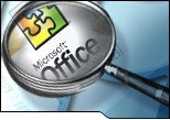 Les plans de Microsoft pour sa suite Office 2007