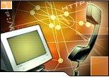 La VoIP rassemble 2,4 millions d'abonnés en France