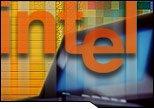 Intel accélère le rythme de lancement de ses processeurs