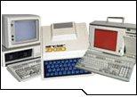 Génération premiers PC