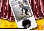 Microsoft lance son baladeur Zune aux États-Unis
