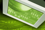 Hitachi lance ses écrans très haute résolution pour PDA et mobiles