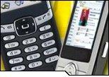 Le téléphone mobile converti en outil de sondage