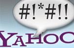 Yahoo plus fort que Google sur les contenus mobiles?