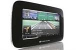 GPS: Navigon lance un nouveau modèle haut de gamme innovant