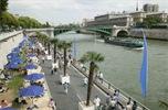 Paris Bluetooth: un guide de Paris sur téléphones mobiles