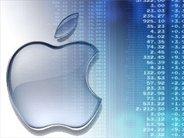 Résultats records pour Apple poussés par les ventes de Mac-Intel