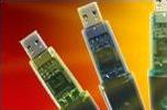 Internet mobile sur portables: SFR lance sa clé USB 3G/3G+