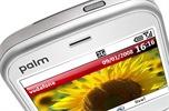 Palm: arrivée du nouveau smartphone Treo 500v chez Vodafone UK