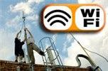 WiFi gratuit: le parc d'exposition Eurexpo Lyon entièrement équipé
