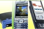Guide de Noël 2007: notre sélection des meilleurs téléphones mobiles