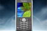 Le nouveau BlackBerry Pearl avec WiFi intégré disponible chez Bouygues Telecom