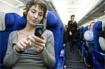 Business Traveler: Air France débute son expérimentation de téléphonie en vol