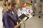 Déploiement: premiers retours d'expériences pour l'assistant clinique mobile