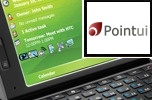 PointUI, le logiciel qui remise l'interface de Windows Mobile au placard