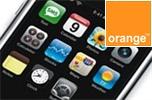 iPhone: 70.000 exemplaires écoulés par Orange en un mois de commercialisation