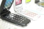 2008: la publicité sur mobiles en passe d'envahir nos téléphones?