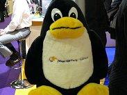 Solutions Linux 2008 : les temps forts de la 10e édition en images