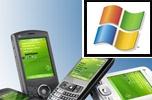 Windows Mobile: la version 6.1 dévoilée par Microsoft la semaine prochaine?