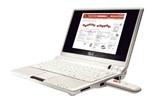 Asus dévoile ses nouveaux netbooks Seashell
