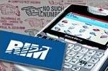BlackBerry: nouvelle coupure de service aux Etats-Unis