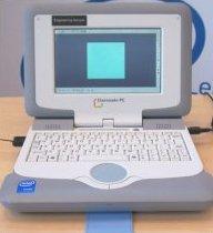 Le Classmate PC d'Intel