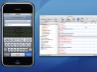 iPhone : les premières images du kit de développement