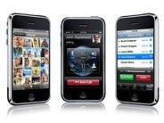 Copie privée : la taxe sur l'iPhone repoussée à mai