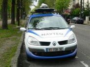 GPS : comment Navteq cartographie la France