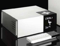 Le Cube, nouveau décodeur de Canal Plus
