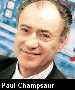 Paul Champsaur, président de l'Arcep