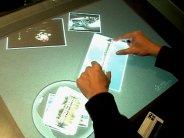 Microsoft Surface : les premières applications débarquent